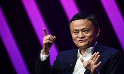 Jack Ma giúp Mỹ 1 triệu khẩu trang và 500.000 bộ xét nghiệm Covid-19