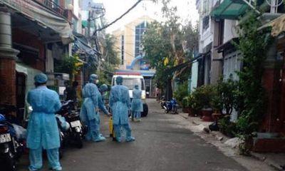 TP.HCM: Cách ly 135 người tiếp xúc với bệnh nhân 45 nhiễm Covid-19