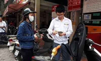 Từ ngày mai (16/3), giá xăng có thể giảm đến hơn 2.600 đồng/lít