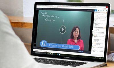 Hà Nội yêu cầu các trường học không được thu bất kỳ khoản phí học online nào của học sinh