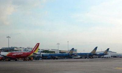Bộ Y tế phát thông báo khẩn về 8 chuyến bay có hành khách nhiễm Covid-19