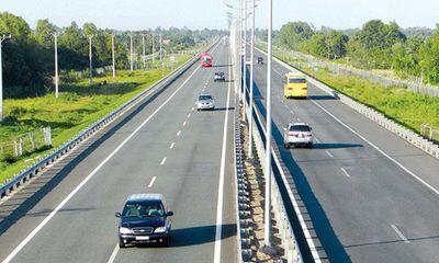 Điểm tên 3 dự án PPP cao tốc Bắc – Nam chuyển sang đầu tư công