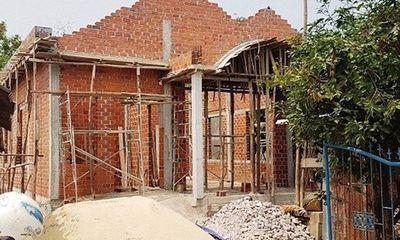 Bình Định: Sập giàn giáo trong lúc xây nhà, một người tử vong thương tâm