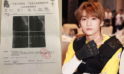Ca sĩ trẻ Trung Quốc đi tù 3 năm, chôn vùi sự nghiệp vì lừa bán khẩu trang
