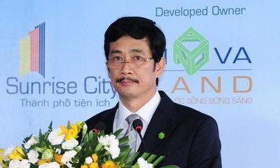 Cổ phiếu Novaland thấp kỷ lục, chủ tịch Bùi Thành Nhơn liên tục chi trăm tỷ gom mua