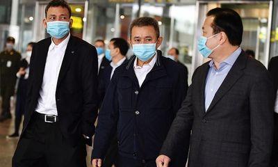 Nhiều cán bộ, nhân viên Vietnam Airline phải cách ly vì tiếp xúc với bệnh nhân 50 nhiễm Covid-19