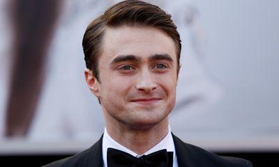 """""""Harry Potter"""" biến nam diễn viên nhập vai thành kẻ nghiện rượu"""