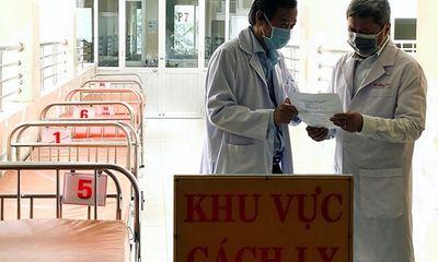 Bệnh nhân số 32 nhiễm Covid-19 bay bằng chuyên cơ riêng về nước có kết quả âm tính lần 1