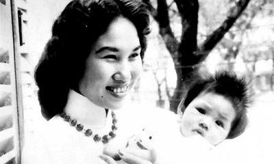 Danh ca Thái Thanh: Giọng hát