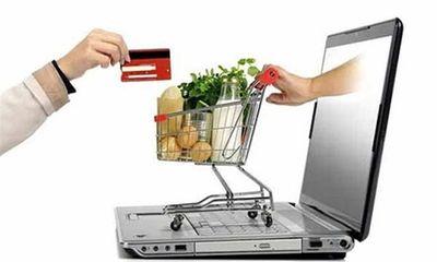 Muôn kiểu đi chợ online thời Covid-19
