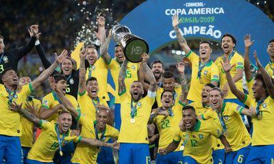 Tin tức thể thao mới nóng nhất ngày 18/3/2020: EURO 2020, Copa America chính thức dời lịch sang 2021
