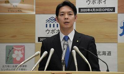 Dịch Covid-19 tại Nhật Bản: Thống đốc Hokkaido tuyên bố chấm dứt tình trạng khẩn cấp