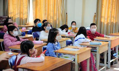 26 tỉnh, thành thay đổi thời gian nghỉ của học sinh do diễn biến dịch Covid-19