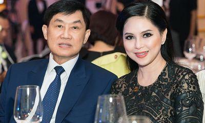 Người vợ xinh đẹp nức tiếng của doanh nhân Johnathan Hạnh Nguyễn hiện quản lý cơ nghiệp đồ sộ ra sao?