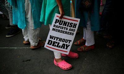 Bốn người đàn ông cưỡng hiếp, sát hại nữ sinh y khoa trên xe buýt lãnh án tử