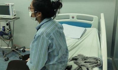 Bệnh nhân 17 đã hai lần xét nghiệm âm tính với Covid- 19, đủ tiêu chuẩn xác định khỏi bệnh