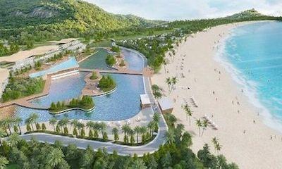 Viglacera bị yêu cầu dừng thi công một phần dự án ở Vân Đồn