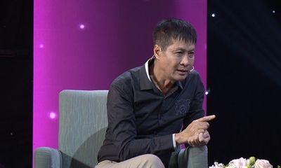 Đạo diễn Lê Hoàng: Chết cũng đừng lấy đàn ông qua một đời vợ và có con riêng