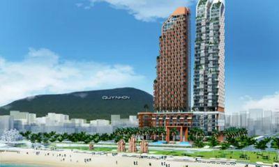 Bình Định mời đầu tư khách sạn 5 sao tại khu đất 'vàng' từng giao cho con ông Trần Bắc Hà
