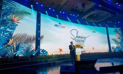 Meyhomes Capital Phú Quốc chính thức ra mắt
