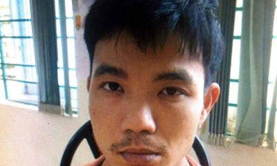 Bắt giữ gã thợ mộc lẻn vào nhà phụ nữ hiếp dâm, cướp tài sản