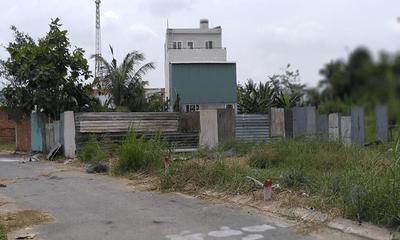 Huyện Nhà Bè - TP.HCM: Đủ điều kiện tách thửa nhưng chính quyền không giải quyết