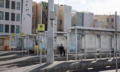 Gần 25.000 người nhiễm Covid-19 ở Iran, số ca mới tăng kỷ lục 1.762 bệnh nhân