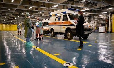 Italy: Gần 700.000 dân có thể đã nhiễm Covid-19, thiếu khẩu trang và máy thở trầm trọng