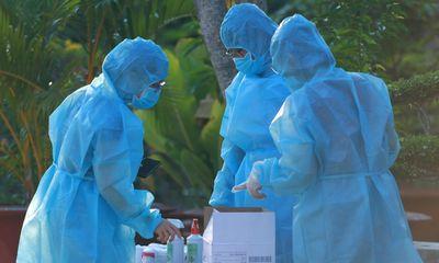 Hội Thầy thuốc trẻ Việt Nam góp sức ủng hộ cho y bác sĩ tuyến đầu chống dịch