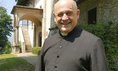 Linh mục người Italy nhiễm Covid-19 qua đời sau khi nhường máy thở