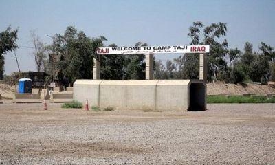 Tin tức quân sự mới nóng nhất ngày 25/3: Căn cứ quân sự Mỹ tại Iraq tiếp tục bị tấn công