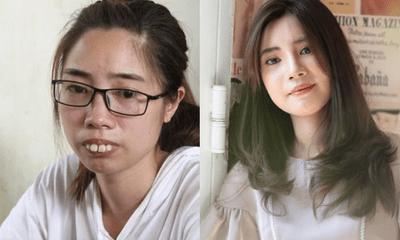 """Cô gái Phú Thọ mong tìm được tình yêu sau khi """"đập mặt đi xây lại"""""""