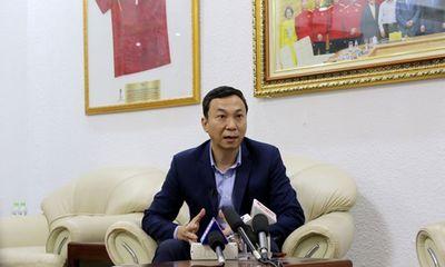 Tin tức thể thao mới nóng nhất ngày 26/3/2020: VFF lên tiếng về thông tin hủy bỏ V-League 2020