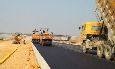 Bộ Quốc phòng đề xuất chỉ định thầu cho một doanh nghiệp thi công 3 dự án cao tốc Bắc – Nam