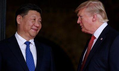 Chủ tịch Tập Cận Bình điện đàm với Tổng thống Donald Trump về dịch Covid-19