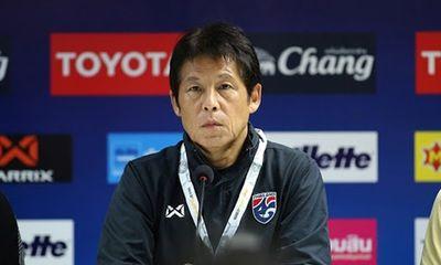 Tin tức thể thao mới nóng nhất ngày 27/3/2020: HLV Nishino tuyển quân cho ĐT Thái Lan bất chấp Covid-19
