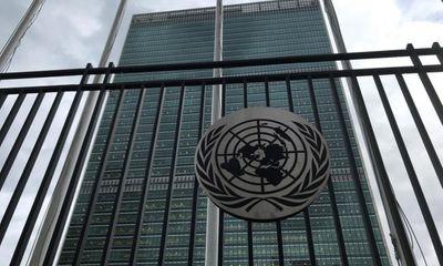 86 nhân viên Liên hợp quốc nhiễm Covid-19