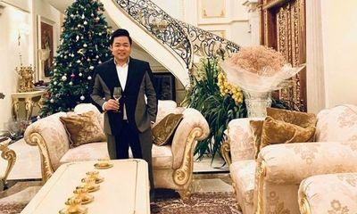 Ca sĩ Quang Lê: Chuyện tình cảm đầy tai tiếng và khối tài sản