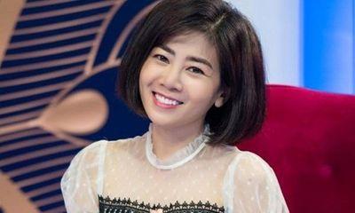 Hình ảnh đầy lạc quan, truyền cảm hứng của diễn viên Mai Phương khi chiến đấu với căn bệnh ung thư