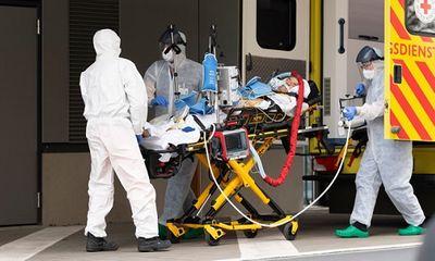 Tây Ban Nha: Số người chết vì nhiễm Covid-19 tăng mức kỷ lục