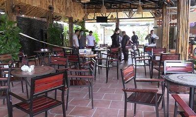 Vụ nổ súng trong quán cà phê ở Bình Dương: Tiết lộ nguyên nhân ban đầu