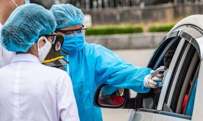 Thêm 5 ca nhiễm Covid-19, trong đó 4 bệnh nhân liên quan tới bệnh viện Bạch Mai