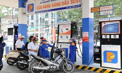 Bộ Công Thương khuyến cáo không nên tích trữ xăng dầu