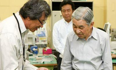 Nhà khoa học sáng chế máy thở dạng không xâm lấn dành riêng cho Việt Nam
