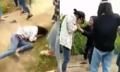 Xác định danh tính 5 nữ sinh đánh hội đồng bạn nữ lớp 9 dã man ở Thanh Hoá