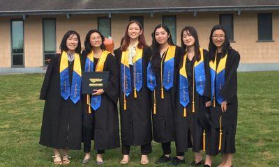 """Nữ sinh Nhật Bản giành học bổng toàn phần với mục tiêu """" phải đến VinUni học ngành Y"""""""