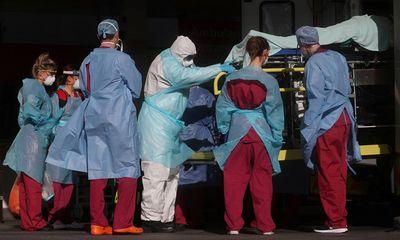 Bệnh nhân Covid-19 nhỏ tuổi nhất nước Anh đã tử vong gây rúng động