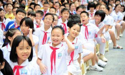 Bộ GDDT giảm tải 9 môn cho học sinh Tiểu học vì dịch Covid-19