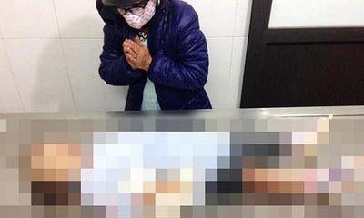 Hà Nội: Công an vào cuộc xác minh vụ bé gái nghi bị cha dượng và mẹ đẻ bạo hành đến tử vong