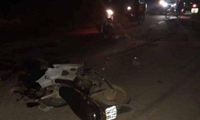 Truy tìm xe tải gây tai nạn chết người rồi bỏ chạy ở Bắc Giang